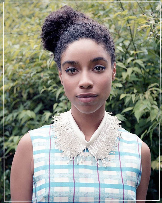 Artist to watch!....Lianne La Havas...Dope Dope and MORE Dope!