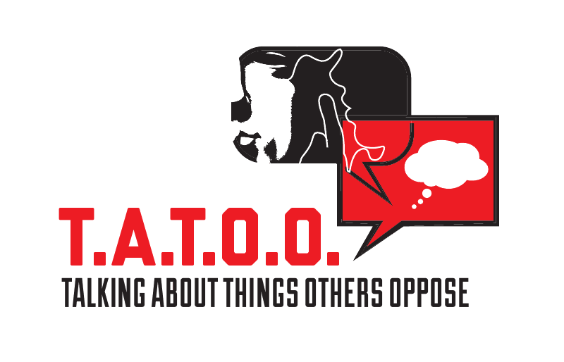 Team T.A.T.O.O is Looking for  Bold /Brave Interns: Deadline May 15th!...See below...B.Michavery/Founder