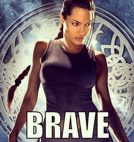 Angelina Jolie's Brave Decision to Prevent Breast Cancer :Double Mastectomy,B.Michavery's Thought's