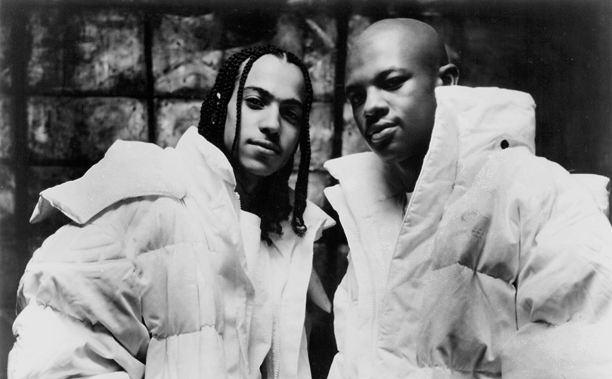 1/2 of Group Kris Kross Member Chris Kelly Deceased Possible Drug OverDose....R.I.P...B.Michavery's Thought's