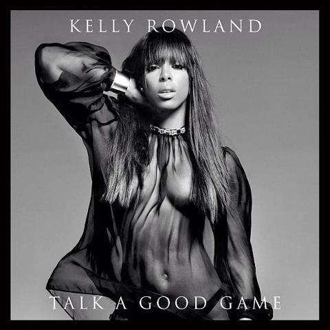 Kelly Rowland's New Revealing  Single.DIRTY LAUNDRY#EPIC.B.Michavery's Thought's