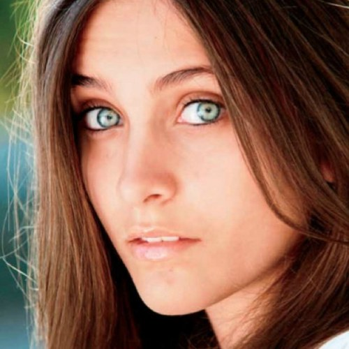 Michael Jackson's Daughter Paris Jackson Suicide Attempt....#B.Brave