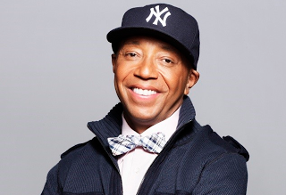 Founder of Def Jam Russell Simmons is back at it Launching New Music Label ...All Def Music!#B.Brave