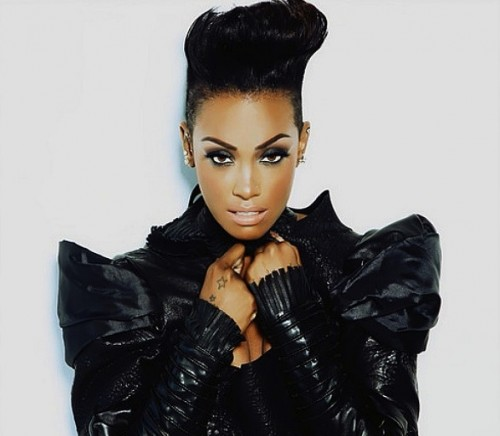 Dawn Richard's Exclusive Interview about Danity Kane Reunion and Her Trilogy Album! #B.Brave