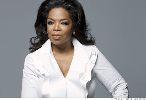 OPRAH'S RECENT BRUSH WITH RACISM AND THE HAND BAG SHE CAN'T AFFORD.....#B.BRAVE.....