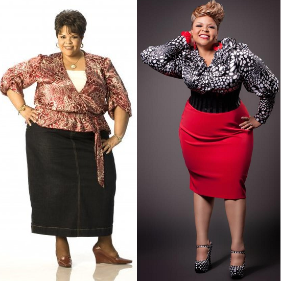 TAMELA MANN SHOWS STUNNING TRANSFORMATION WITH 200+ POUND WEIGHT LOSS.....#B.BRAVE