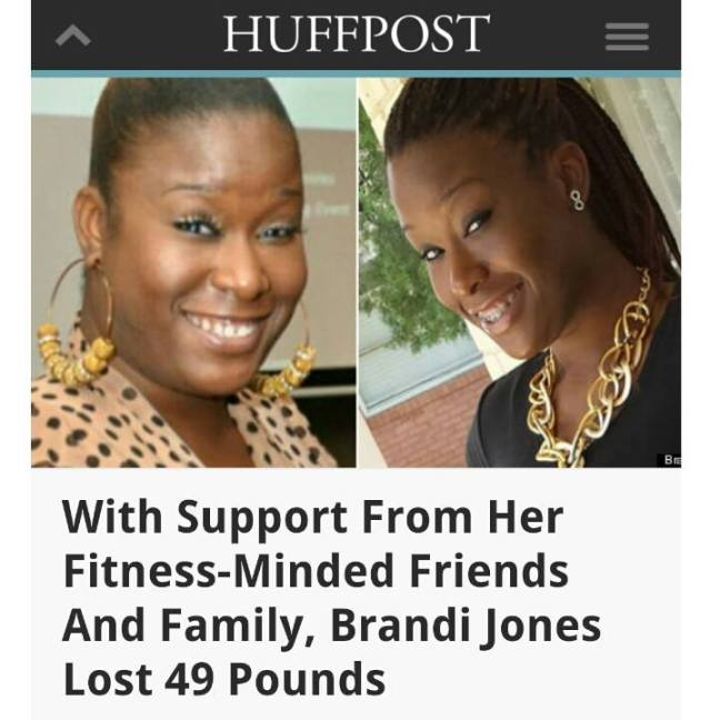 huff post feature